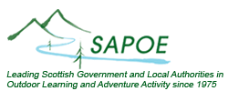 SAPOE Logo