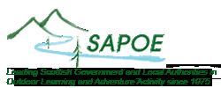 SAPOE Logo